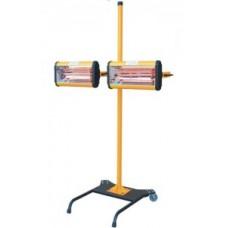IR2 (2 лампы х1000 Вт)