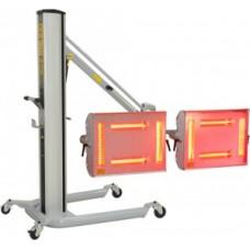 IR8 (8 ламп х 1000 Вт)