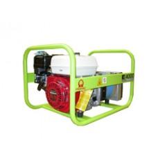 Генератор бензиновый Pramac E4000