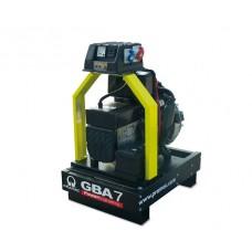 Генераторы промышленные Pramac серия GBA 7-17