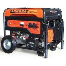 Генератор бензиновый Aurora AGE 7500 DZN с блоком автоматики