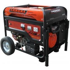 Генератор бензиновый Aurora AGE 6500 DSX