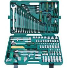 Универсальный набор инструмента (127 предметов)