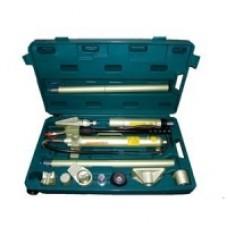 Набор гидроинструмента (двухскоростной, 10 т.), 18 предметов