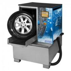 Мойка для колес легковых а/м WULKAN-360HP