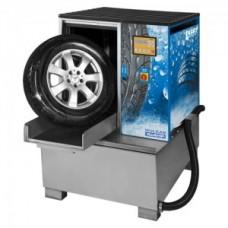 Мойка для колес легковых и вездеходных а/м WULKAN-4x4HP