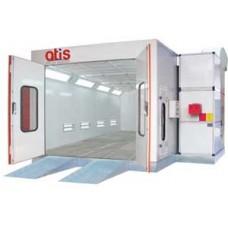Окрасочно-сушильная камера Atis PROFI