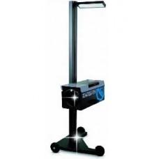 Прибор контроля и регулировки света фар HBA26D