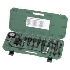 Универсальный компрессометр дизельных двигателей