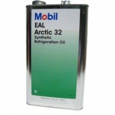 Масло Mobil EAL Arctic 32